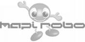 ロゴ:株式会社hapi-robo